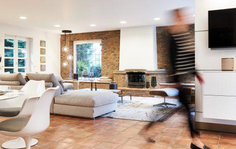 Mathes Magazin Homestory Interior Design zum Wohlfühlen