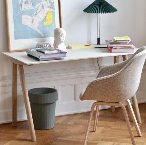 HAY Schreibtisch und Stuhl