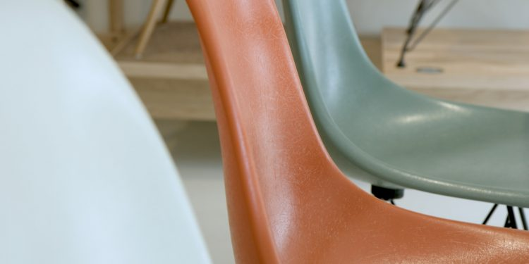 Mathes Magazin Inspiration Eames Fiberglass Chair